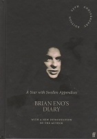 A Year With Swollen Appendices by Brian Eno