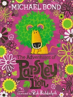 Parsely the Lion by Michael  Bond