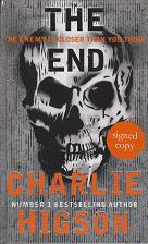 The End by Charlie Higson
