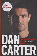 Dan Carter - The Autobiography by Dan Carter