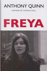 Freya by Anthony  Quinn