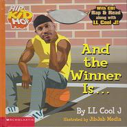 And the winner is... by LL Cool J illustrated by JibJab Media
