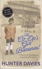 The Co Op's Got Bananas by Hunter Davies