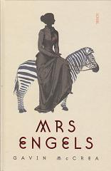 Mrs Engels by Gavin McCrae