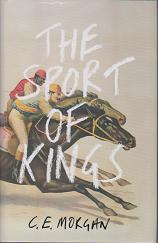 The Sport of Kings by C E  Morgan