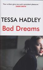Bad Dreams & Other Stories by Tessa Hadley
