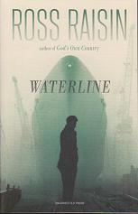 Waterline by Ross Raisin