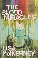 The Bood Miracles by Lisa McInerney