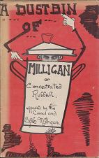 A Dustbin of Milligan by Spike  Milligan