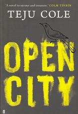 Open City by Teju Cole