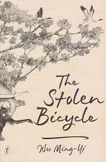 The Stolen Bicycle by Ming.dash.Yi Wu