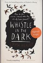 Whistle in the Wind by Emma Healey