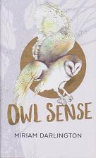 Owl Sense by Miriam Darlington