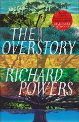 The Overstory by Richard Powers