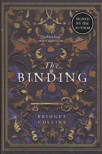 The Binding by Bridget Collins