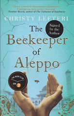 The Beekeper of Aleppo by Christy Lefteri