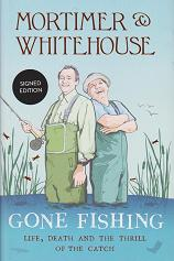 Gone Fishing by Bob Mortimer