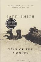 Year of the Monkey by Patti Smith