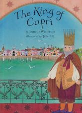 King of Capri by Jeanette Winterson