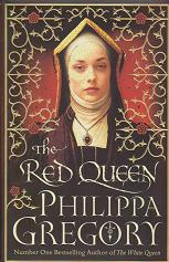 The Red Queen  by Phillipa Gregory