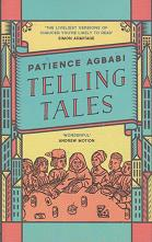 Telling Tales by Patience Agbabi