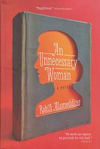 An Unnecessary Woman by  Rabih  Alameddine