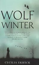 Wolf Winter by Cecilia Ekback