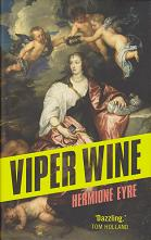 Viper Wine by Hemione Eyre