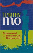 Brownout on Breadfruit Boulevard by Timothy  Mo