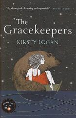 The Gracekeepers by Kirsty  Logan