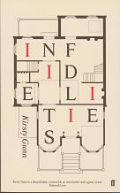 Infidelities by Kirsty Gunn