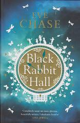 Black Rabbit Hall by Eve  Chase