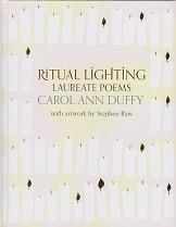 Ritual Lighting by Carol Ann Duffy