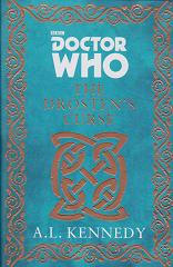 Doctor Who The Drosten's Curse by A L  Kennedy